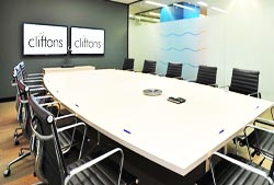 Cliftons Canberra