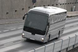 Mini bus hire