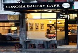 Sonoma Bakery Cafe